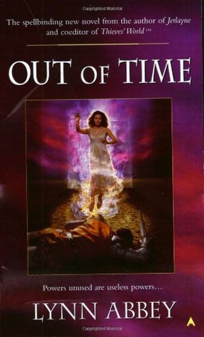 Out of Time by Lynn Abbey