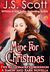 Mine For Christmas (The Billionaire's Obsession: A Simon And Kara Novella)