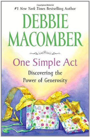 Review One Simple Act: Discovering the Power of Generosity PDB