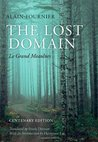 The Lost Domain:  Le Grand Meaulnes