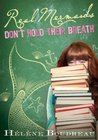Real Mermaids Don't Hold Their Breath (Real Mermaids, #2)