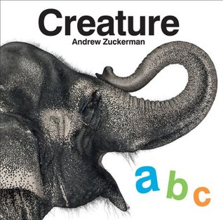 Creature ABC by Andrew Zuckerman