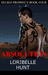 Absolution (Delroi Prophecy, #4)