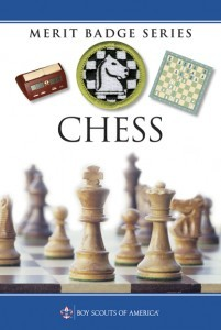 Chess by Boy Scouts of America