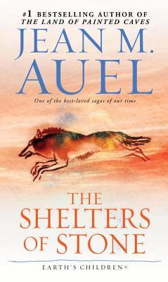 The Shelters of Stone (with Bonus Content) by Jean M. Auel