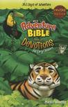 Adventure Bible Book of Devotions for Early Readers-NIRV