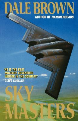 Sky Masters by Dale Brown