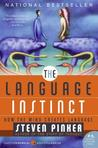 The Language Instinct: How the Mind Creates Language