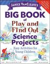 Big Book of Play and Find Out Science Projects (Easy Activities for Young Children)