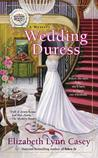 Wedding Duress (A Southern Sewing Circle #10)