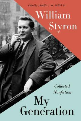 My Generation: Collected Nonfiction