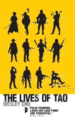 Free Download The Lives of Tao (Tao #1) PDF by Wesley Chu