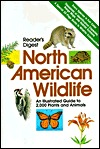 Readers Digest North American Wildlife by Susan J. Wernert