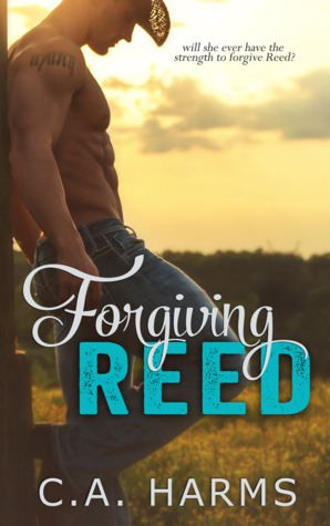 Forgiving Reed (Southern Boys #1)