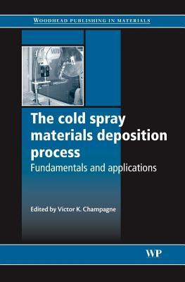 Cold Spray Materials Deposition Process Victor K. Champagne