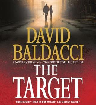 The Target (Will Robie, #3)