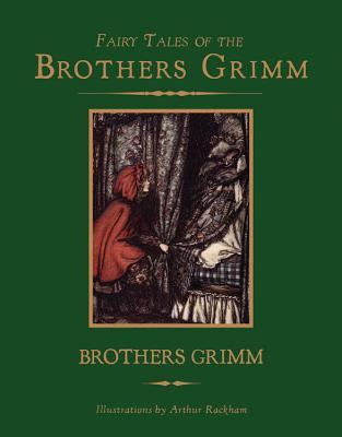 Fairy Tales of the Brothers Grimm by Jacob Grimm