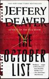 The October List - Free Preview (first 4 chapters)