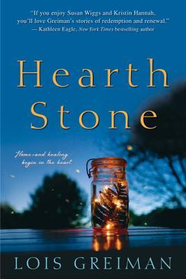Hearth Stone (Home in the Hills, #1)