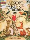 Aesop's Fables for Children: Includes a Read-And-Listen CD