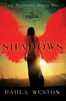 Shadows by Paula Weston