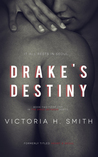 Drake's Destiny (Space, #2.5)