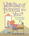What Kind of Princess Are You?