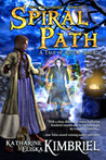 Spiral Path by Katharine Eliska Kimbriel