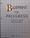 Blueprint For Progress by Al-Anon Family Group