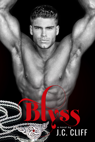 Blyss (The Blyss Trilogy, #1)