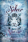 The Silver Spear (The Violet Fox #2)