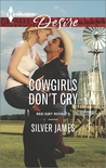 Cowgirls Don't Cry (Red Dirt Royalty #1)