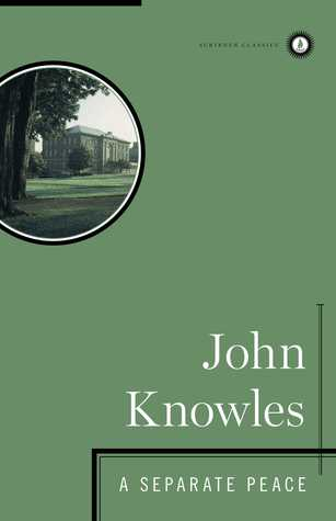 Download A Separate Peace ePub by John Knowles