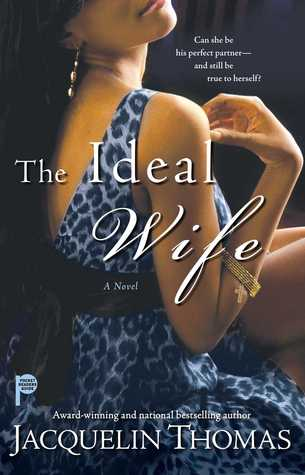 The Ideal Wife by Jacquelin Thomas