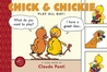 Chick & Chickie Play All Day!: TOON Level 1