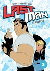 Last Man: The Royal Cup (Last Man, #2)