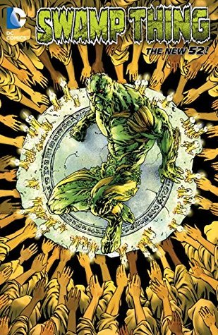 Swamp Thing, Vol. 6: The Sureen