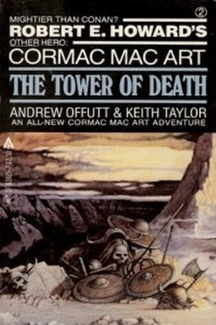 The Tower of Death by Andrew J. Offutt