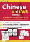 Chinese in a Flash Volume 2 (Tuttle Flash Cards)