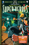 The Multiversity: The Society of Super-Heroes: Conquerors of the Counter-World #1