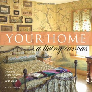 Your Home by Curtis L. Heuser