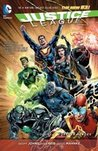 Justice League, Vol. 5 by Geoff Johns