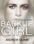 The Backup Girl by Andrew  Quinn