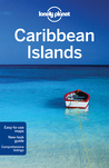 Caribbean Islands (Lonely Planet Guide)