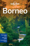Borneo (Lonely Planet Guide)