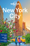New York City (Lonely Planet Guide)