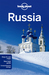 Russia (Lonely Planet Guide)
