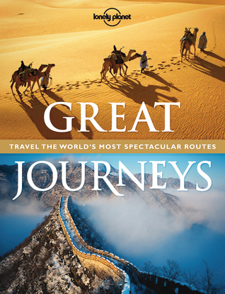 Great Journeys by Andrew Bain