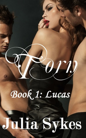 Download free Torn: Lucas (Caught between the Billionaires #1) PDB