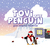 Tovi The Penguin - goes away for christmas